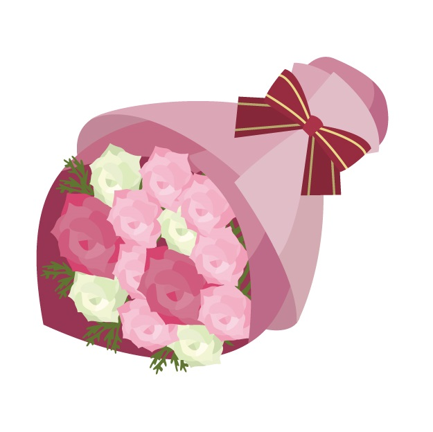 喜寿祝いに贈るお花にNGはあるの?種類や色の注意点
