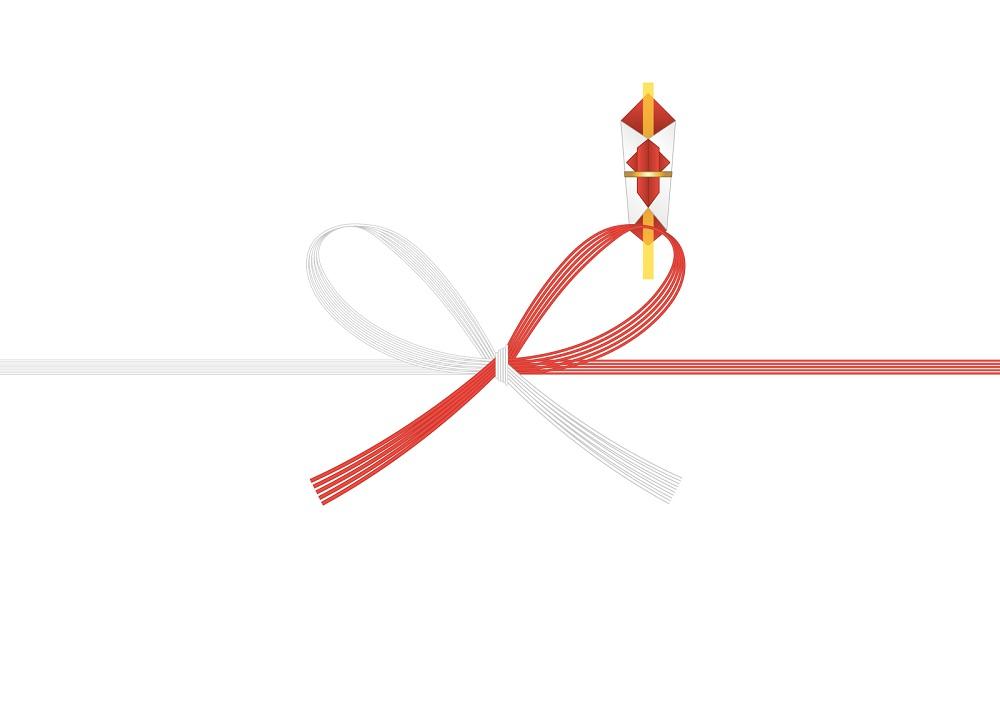 喜寿のお祝いの贈り物やご祝儀袋の「のし」「表書き」「水引」のマナー