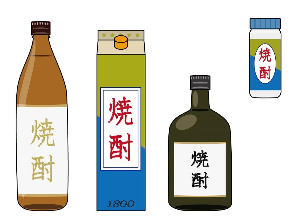 お酒が好きな父への喜寿のお祝いに、おすすめな焼酎の贈り物はコレ